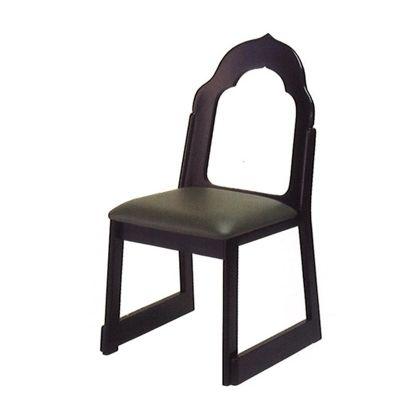 木製写経用椅子 R-501