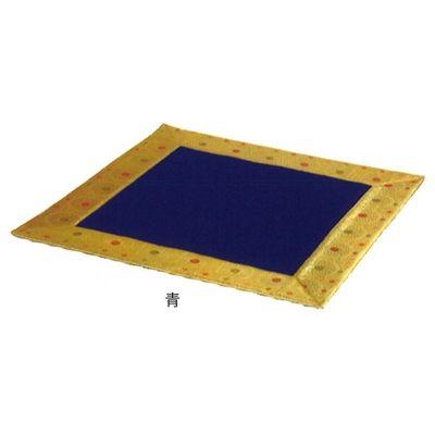 在家用拝敷(青) 120cmX120cm