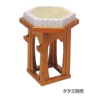 背高鉦吾・杢柾兼用台(栓) 9寸~1尺用