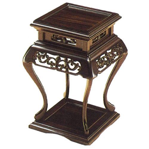 木製花台 ミニ高卓