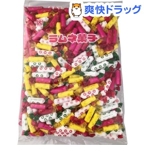 流行 送料0円 おやつ ラムネ菓子 1kg