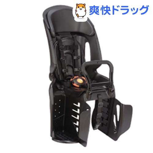 ヘッドレスト付コンフォートうしろ子供のせ RBC-011 DX3 ブラック・ブラック(1台)【送料無料】