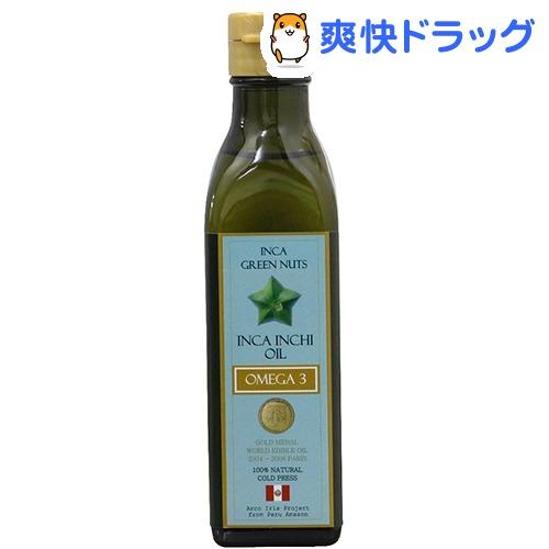 直送商品 アルコイリスカンパニー インカグリーンナッツ 180g インカインチオイル 未使用
