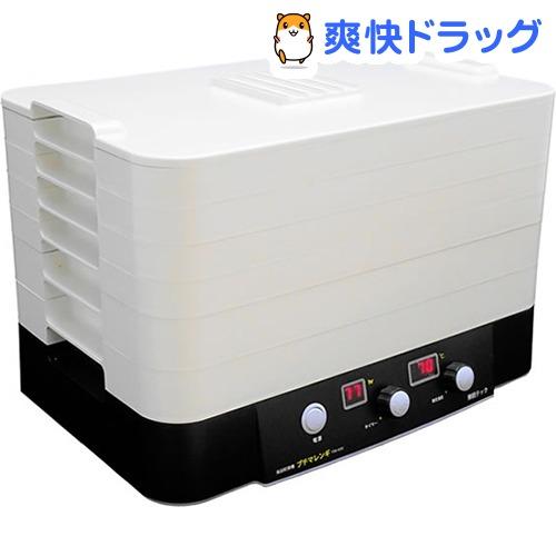 家庭用食品乾燥機 プチマレンギ TTM-435S(1台)