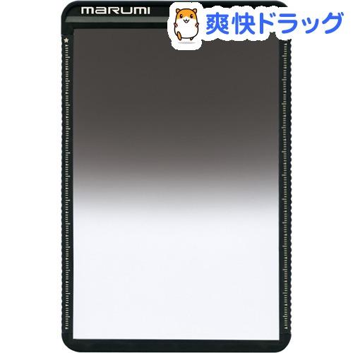 マルミ 角型 グラデーションNDフィルター 100*150 Soft GND4(1個)【マルミ】