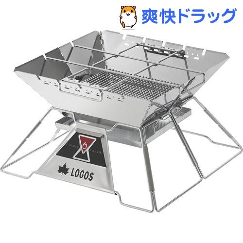ロゴス the ピラミッドTAKIBI XL(1セット)【ロゴス(LOGOS)】
