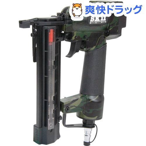 SK11 エア仕上釘打機 F35L 迷彩 SA-F35L-X1CA(1個)【SK11】