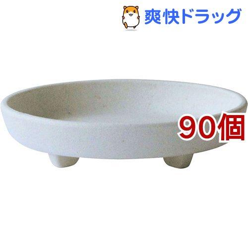 パピエ エコプレート 丸型 4号 ホワイト パピエ エコプレート 丸型 4号 ホワイト(90個セット)