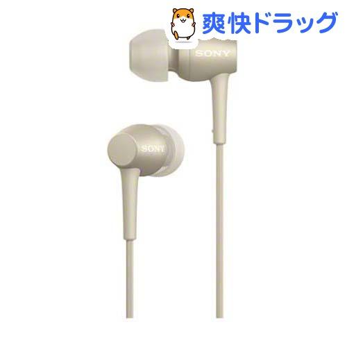 ソニー 密閉型インナーイヤーレシーバーh.ear in 2(IER-H500A)N(1コ入)【SONY(ソニー)】