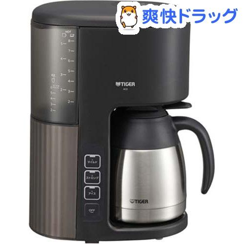 タイガー コーヒーメーカー カフェブラック ACE-S080KS(1台)