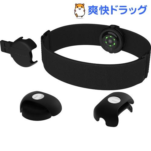 ポラール OH1 心拍センサー ブラック(1セット)【POLAR(ポラール)】
