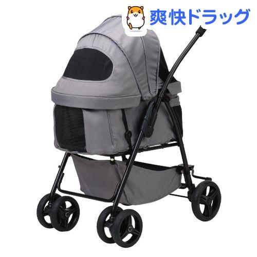 オソトバギー キャトル グレー(1コ入)【OSOTO】