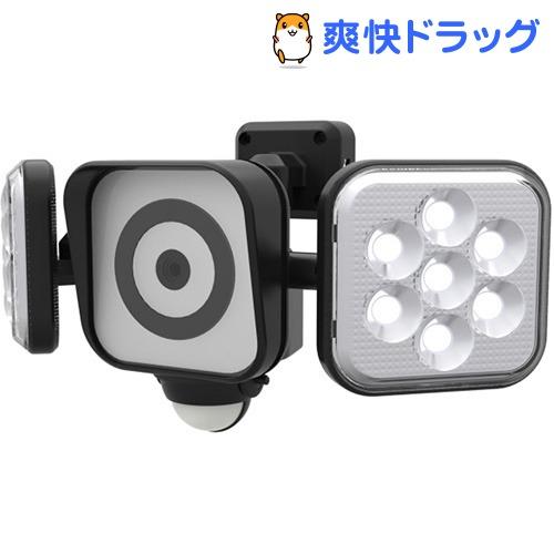 センサーライト防犯カメラ C-AC8160(1コ入)