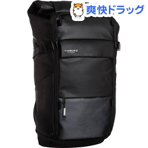 ティンバック2 バックパック クラークパック Jet Black 136536114(1コ入)【TIMBUK2(ティンバック2)】