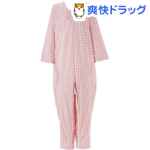 フドー ねまき 2型 3シーズン コーラルピンク L(1枚入)【フドー】