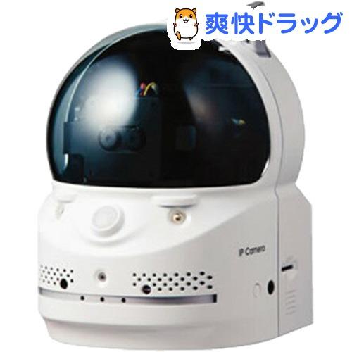 ソリッドカメラ オールインワンフルHD IPカメラ IPC-07FHD(1個)
