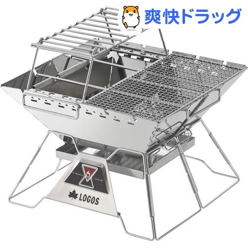 ロゴス the ピラミッドTAKIBI L コンプリート(1セット)【ロゴス(LOGOS)】