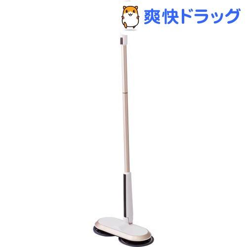 CCP コードレス回転モップクリーナーNeo ZJ-MA17(1台)【CCP(シー・シー・ピー)】[掃除機]