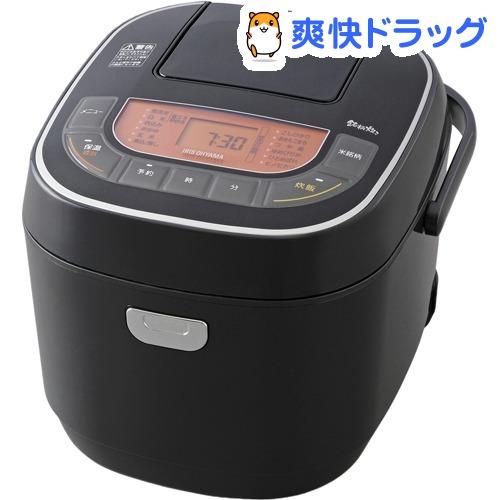 アイリスオーヤマ 米屋の旨み 銘柄炊き ジャー炊飯器 10合 ブラック RC-MC10-B(1台)【アイリスオーヤマ】
