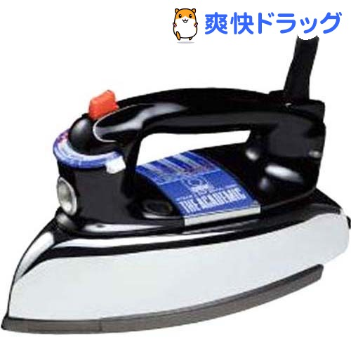 DBK steam & dry iron the academic J80T (single)