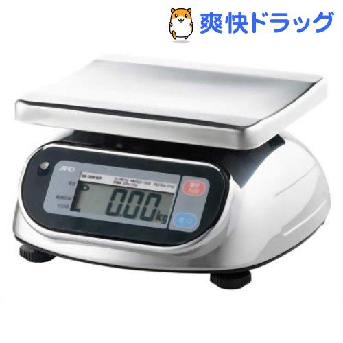 A&D ウォーターボーイ SL-2000WP(1台)【A&D(エーアンドデイ)】