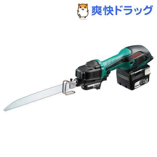 リョービ レシプロソー BRJ-120L5 619602A(1台)【リョービ(RYOBI)】