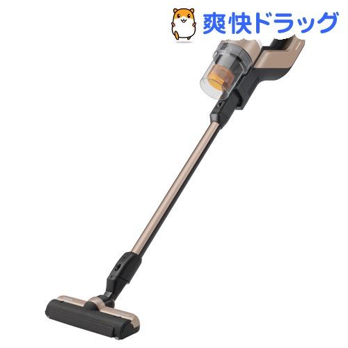 東芝 コードレスクリーナー グランブロンズ VC-CL1500(N)(1台)【東芝(TOSHIBA)】[掃除機]