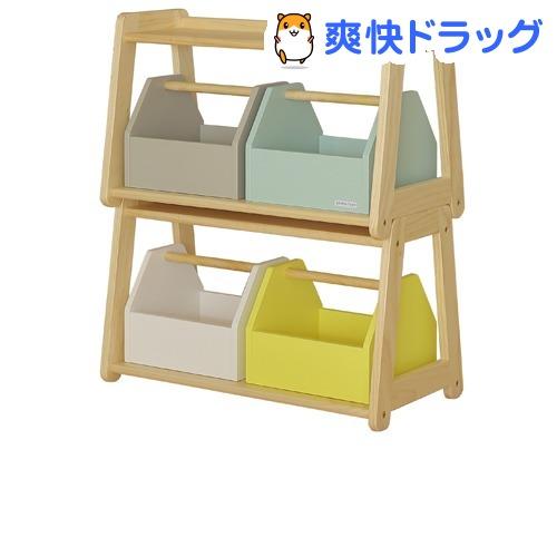 ノスタ トイラック ナチュラル(1セット)【送料無料】