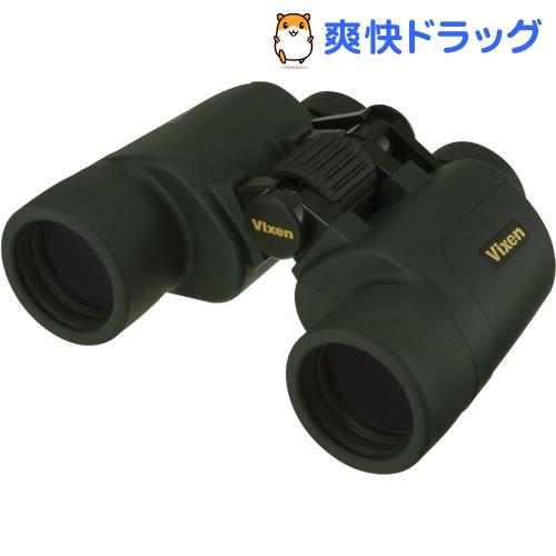 ビクセン 双眼鏡 アスコット ZR 8*42WP (W) 1561-08(1台)