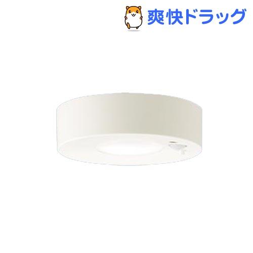 パナソニック 天井直付型 LED(温白色) トイレ灯 LGBC58084 LE1(1台)
