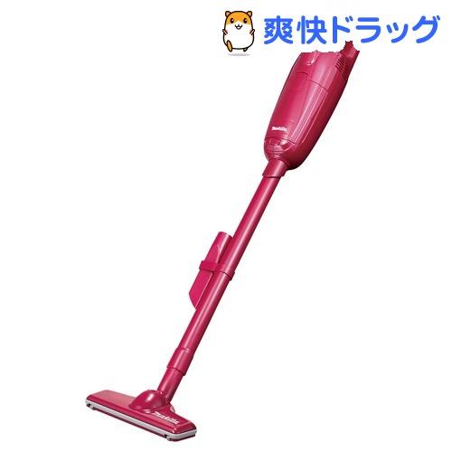 マキタ 充電式クリーナー CL105DWR(1台)[掃除機]