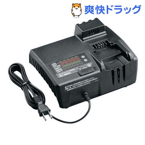 リョービ 充電器 BC-1800L 6407231(1個)【リョービ(RYOBI)】