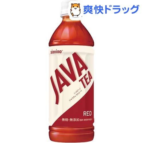 シンビーノ ジャワティストレート レッド 無糖のストレートティ(500ml*24本入)【ジャワティ】
