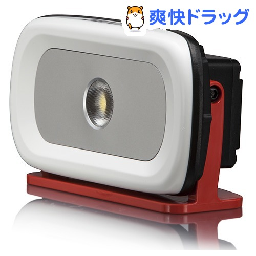ジェントス 投光器シリーズ ガンツ GZ-301(1コ入)【ジェントス】