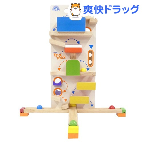 ワンダーワールド トリックス・トラック タワーラウンチャー(1コ入)【ワンダーワールド(wonderworld)】