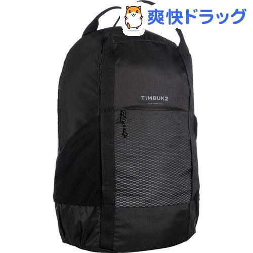 ティンバック2 リフトトートパック Jet Black OS 604-3-6114(1コ入)【TIMBUK2(ティンバック2)】