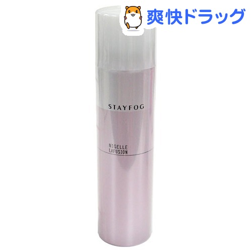 Milbon co., Ltd. product stay fog (80 g) [spray styling products]