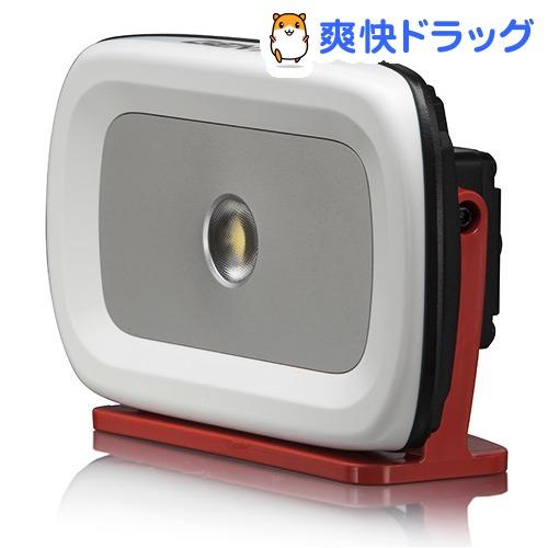 ジェントス 投光器シリーズ ガンツ GZ-302(1コ入)【ジェントス】