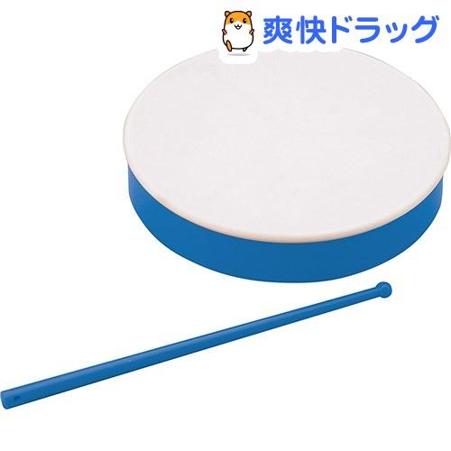 プラ製たいこ 青 メーカー公式ショップ 1コ入 送料込