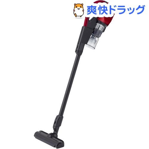 東芝 トルネオV コードレスクリーナー VC-CL1600 R(1台)【東芝(TOSHIBA)】[掃除機]