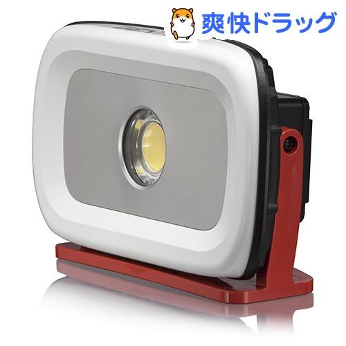ジェントス 投光器シリーズ ガンツ GZ-303(1コ入)【ジェントス】