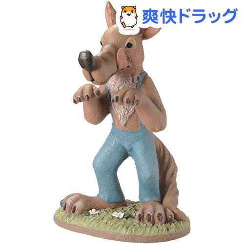 セトクラフト オーナメント おおかみ 大・ペロリ SR-0690(1コ入)