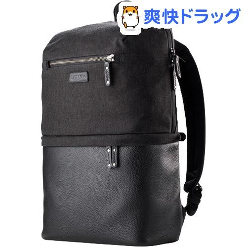 TENBA Cooper DSLR Backpack Grey Canvas V637-408 TENBA Cooper DSLR Backpack Grey Canvas V637-408(1コ入)