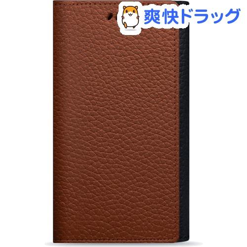アラリー iPhone6 Z-foLder お財布ケース ブラウン+ブラック AR5713i6(1コ入)【アラリー(araree)】