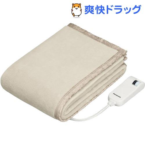 電気しき毛布 マイクロファイバー調 シングルLSサイズ ベージュ ベージュ DB-UM4LS-C(1枚入), タマリムラ:b051264d --- officewill.xsrv.jp