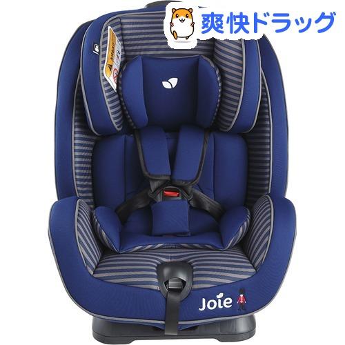ジョイー チャイルドシート バリアント ブルーボーダー(1コ入)【ジョイー(joie)】