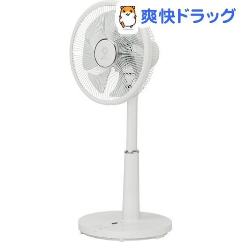 トヨトミ リビングDC扇風機 トヨトミ ホワイト ホワイト FS-D30JR(W)(1台)【トヨトミ】, ホクリュウチョウ:71537f87 --- officewill.xsrv.jp