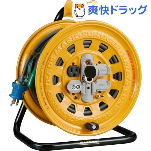 ハタヤ ブレーカーリール 30m BG-301KX(1コ入)【ハタヤ】