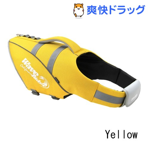 LZL100 WAVE RIDER 3L イエロー(1コ入)