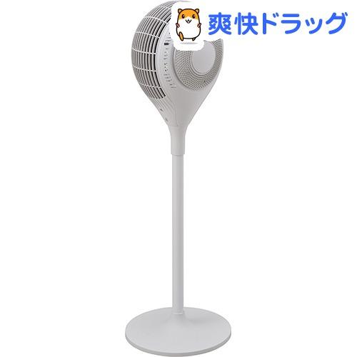 アピックス ディフュージョンファン AFD-608R ホワイト(1台)【アピックス】[扇風機]